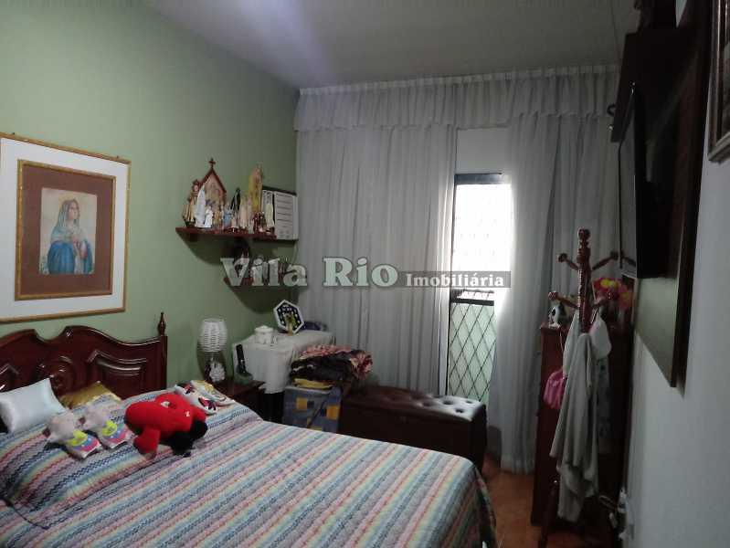 QUARTO 4 - Casa 4 quartos à venda Vista Alegre, Rio de Janeiro - R$ 595.000 - VCA40029 - 10