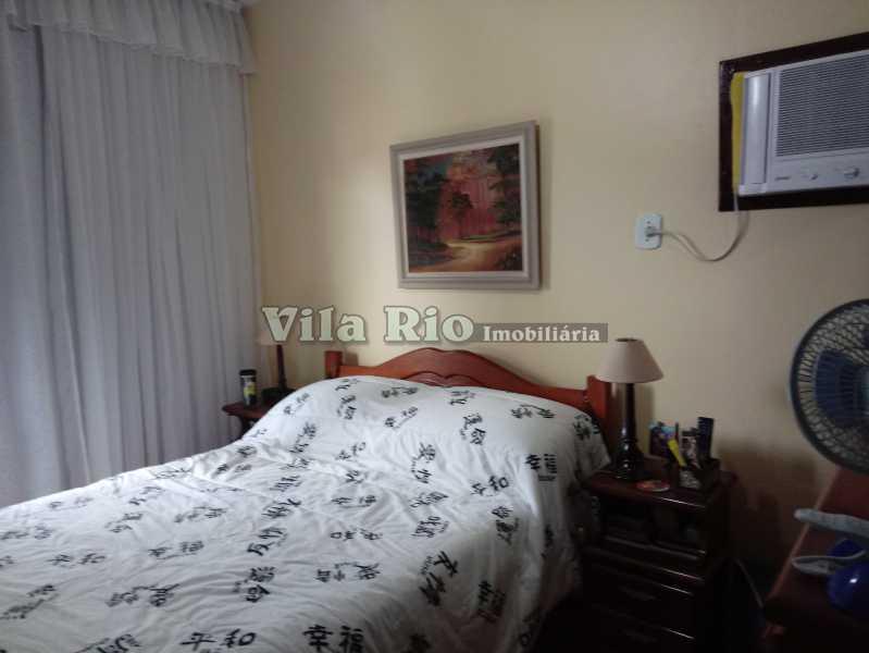 QUARTO 6 - Casa 4 quartos à venda Vista Alegre, Rio de Janeiro - R$ 595.000 - VCA40029 - 12