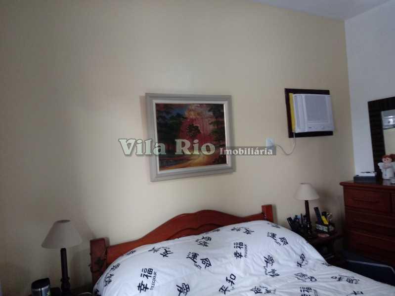 QUARTO 7 - Casa 4 quartos à venda Vista Alegre, Rio de Janeiro - R$ 595.000 - VCA40029 - 13
