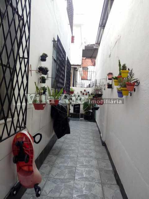 CIRCULAÇÃO 2 - Casa 4 quartos à venda Vista Alegre, Rio de Janeiro - R$ 595.000 - VCA40029 - 23