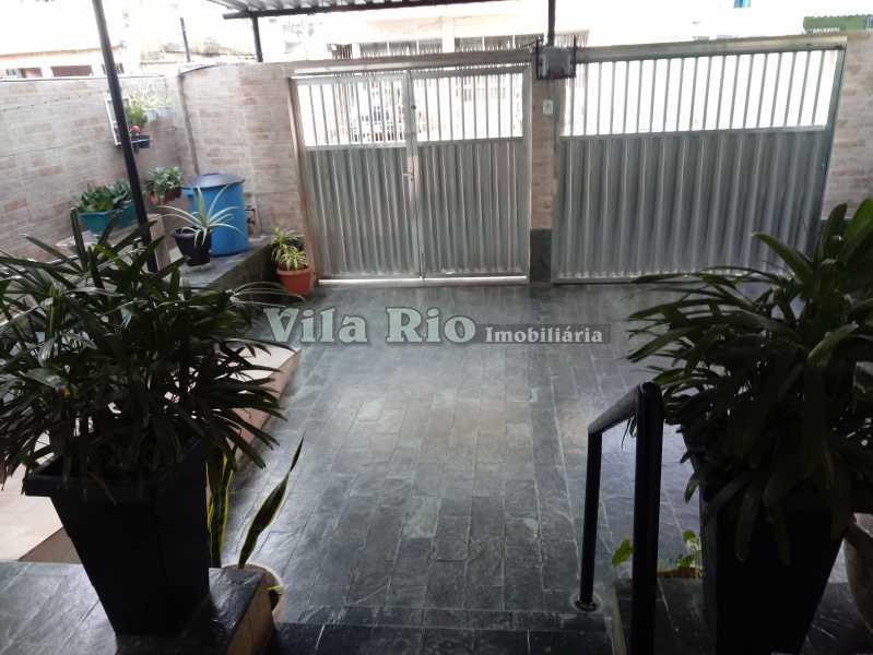 GARAGEM 4 - Casa 4 quartos à venda Vista Alegre, Rio de Janeiro - R$ 595.000 - VCA40029 - 28
