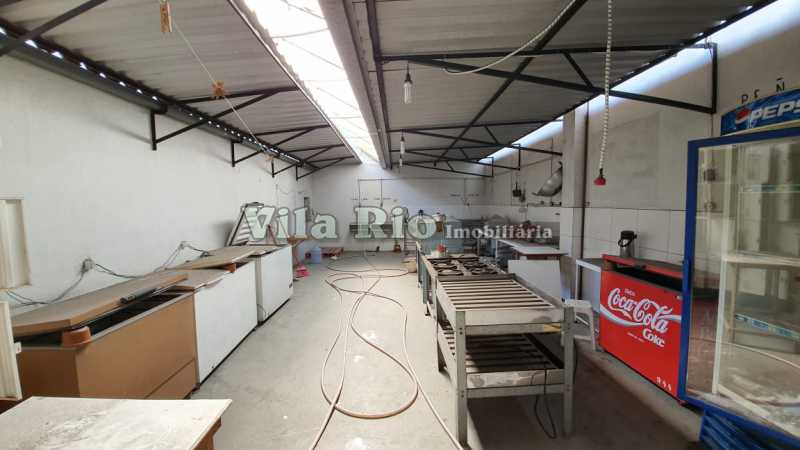 Cozinha 2ar - Galpão 500m² à venda Vila da Penha, Rio de Janeiro - R$ 2.500.000 - VGA00017 - 8