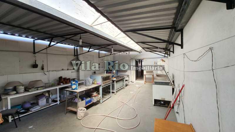 Cozinha 2andar - Galpão 500m² à venda Vila da Penha, Rio de Janeiro - R$ 2.500.000 - VGA00017 - 9