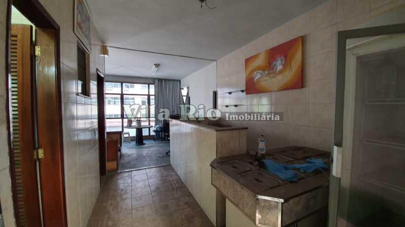 Cozinha - Galpão 500m² à venda Vila da Penha, Rio de Janeiro - R$ 2.500.000 - VGA00017 - 10