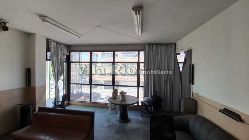 Sala de espera - Galpão 500m² à venda Vila da Penha, Rio de Janeiro - R$ 2.500.000 - VGA00017 - 14