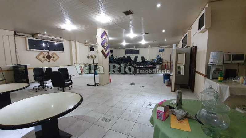 Salao 1ar - Galpão 500m² à venda Vila da Penha, Rio de Janeiro - R$ 2.500.000 - VGA00017 - 15