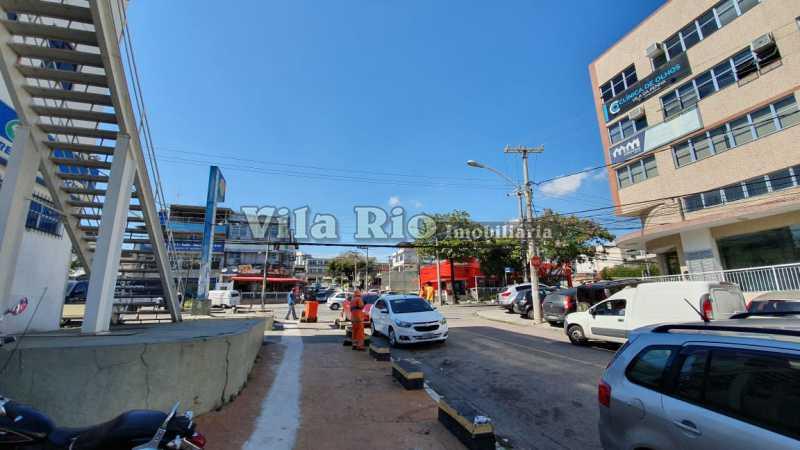 Vista para o bicao - Galpão 500m² à venda Vila da Penha, Rio de Janeiro - R$ 2.500.000 - VGA00017 - 20
