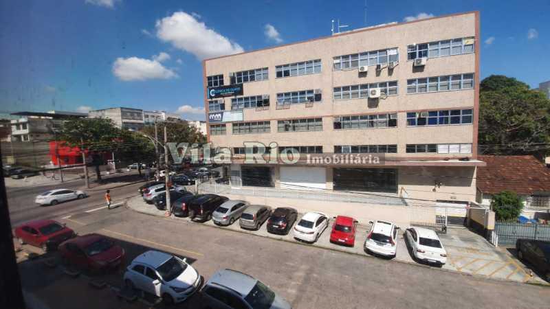 Vista superior - Galpão 500m² à venda Vila da Penha, Rio de Janeiro - R$ 2.500.000 - VGA00017 - 21