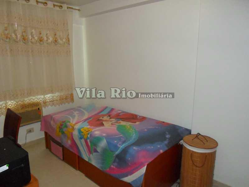 QUARTO 3 - Cobertura Vila da Penha, Rio de Janeiro, RJ À Venda, 3 Quartos, 116m² - VCO30011 - 6
