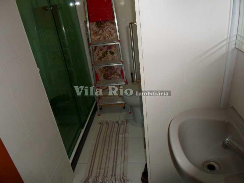 BANHEIRO 3 - Cobertura Vila da Penha, Rio de Janeiro, RJ À Venda, 3 Quartos, 116m² - VCO30011 - 13