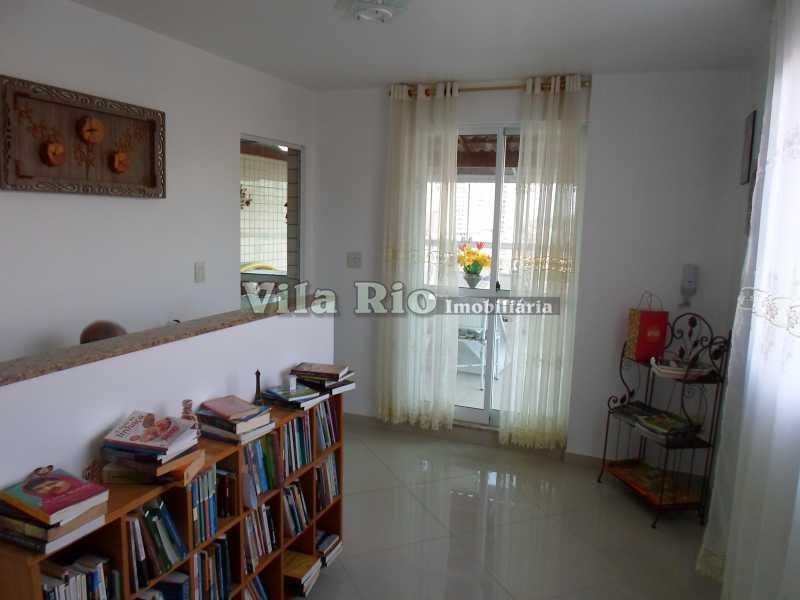 CIRCULAÇÃO - Cobertura Vila da Penha, Rio de Janeiro, RJ À Venda, 3 Quartos, 116m² - VCO30011 - 15