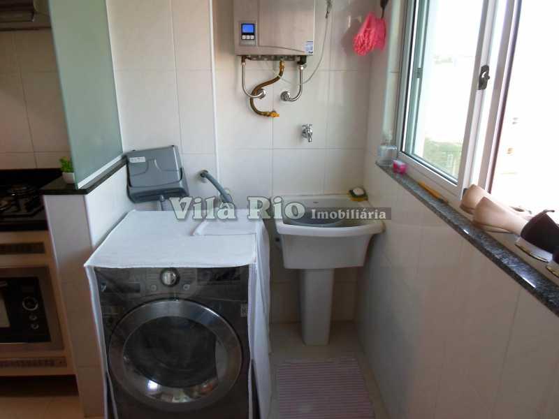 AREA - Cobertura Vila da Penha, Rio de Janeiro, RJ À Venda, 3 Quartos, 116m² - VCO30011 - 18