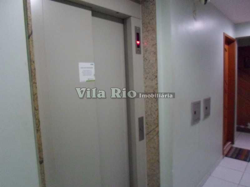 ELEVADOR - Cobertura Vila da Penha, Rio de Janeiro, RJ À Venda, 3 Quartos, 116m² - VCO30011 - 20