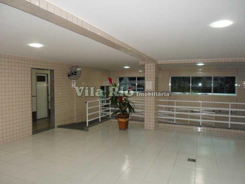 HALL 1 - Cobertura Vila da Penha, Rio de Janeiro, RJ À Venda, 3 Quartos, 116m² - VCO30011 - 22