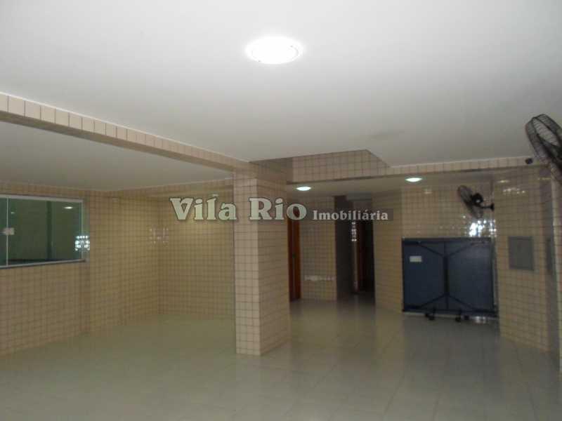 HALL 2 - Cobertura Vila da Penha, Rio de Janeiro, RJ À Venda, 3 Quartos, 116m² - VCO30011 - 23