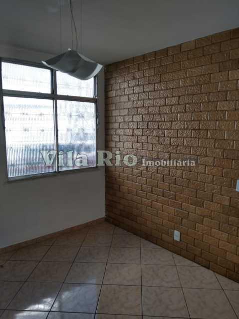 SALA 1 - Apartamento 2 quartos à venda Cordovil, Rio de Janeiro - R$ 155.000 - VAP20475 - 1