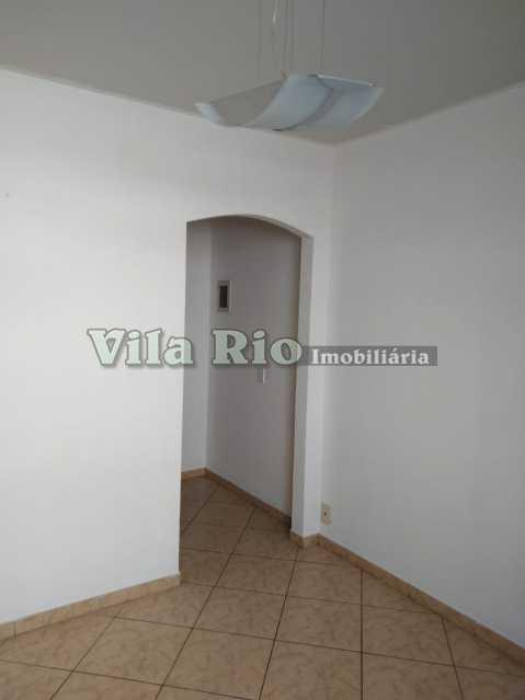 SALA 3 - Apartamento 2 quartos à venda Cordovil, Rio de Janeiro - R$ 155.000 - VAP20475 - 4