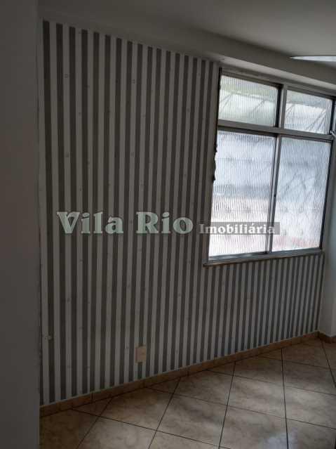 QUARTO 1 - Apartamento 2 quartos à venda Cordovil, Rio de Janeiro - R$ 155.000 - VAP20475 - 6