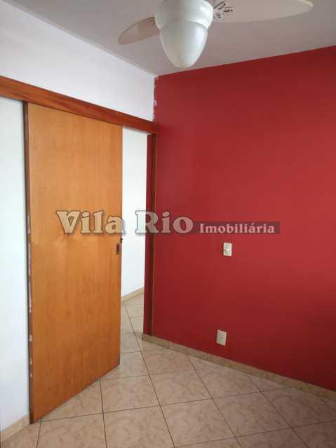 QUARTO 2 - Apartamento 2 quartos à venda Cordovil, Rio de Janeiro - R$ 155.000 - VAP20475 - 7