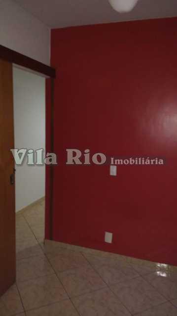 QUARTO 3 - Apartamento 2 quartos à venda Cordovil, Rio de Janeiro - R$ 155.000 - VAP20475 - 8