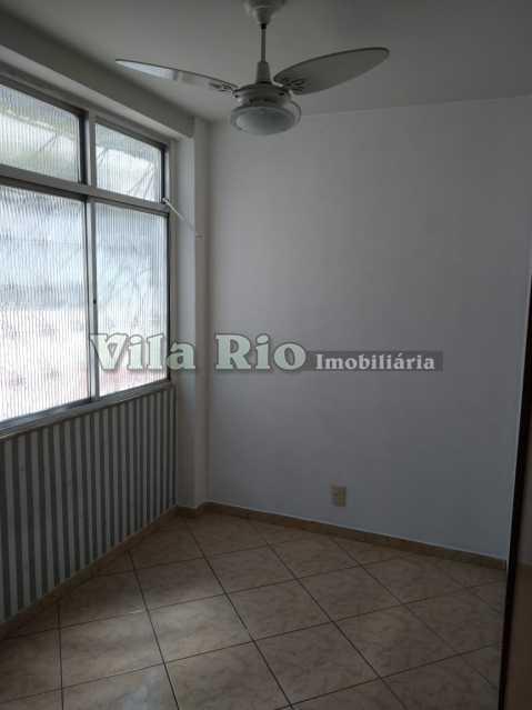 QUARTO1 - Apartamento 2 quartos à venda Cordovil, Rio de Janeiro - R$ 155.000 - VAP20475 - 9
