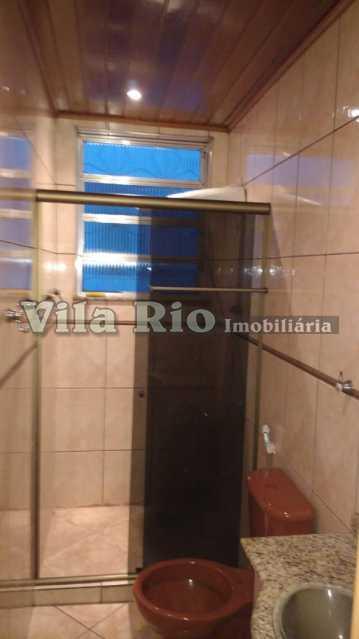 BANHEIRO - Apartamento 2 quartos à venda Cordovil, Rio de Janeiro - R$ 155.000 - VAP20475 - 10
