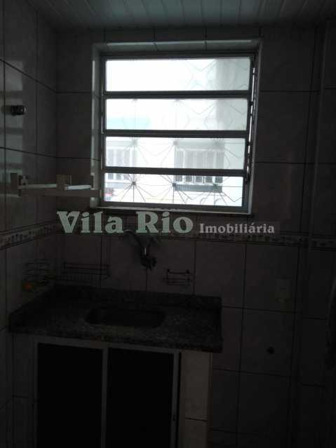 COZINHA 2 - Apartamento 2 quartos à venda Cordovil, Rio de Janeiro - R$ 155.000 - VAP20475 - 13