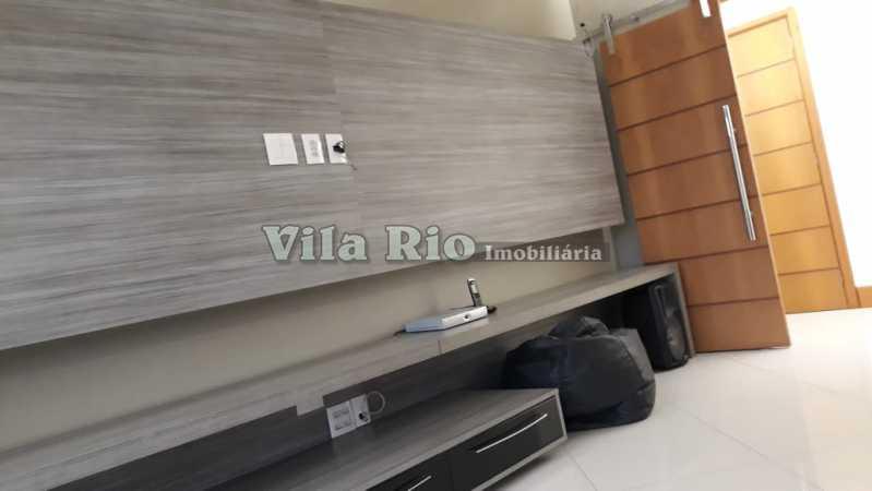 SALA 7 - Cobertura 4 quartos à venda Irajá, Rio de Janeiro - R$ 600.000 - VCO40004 - 7