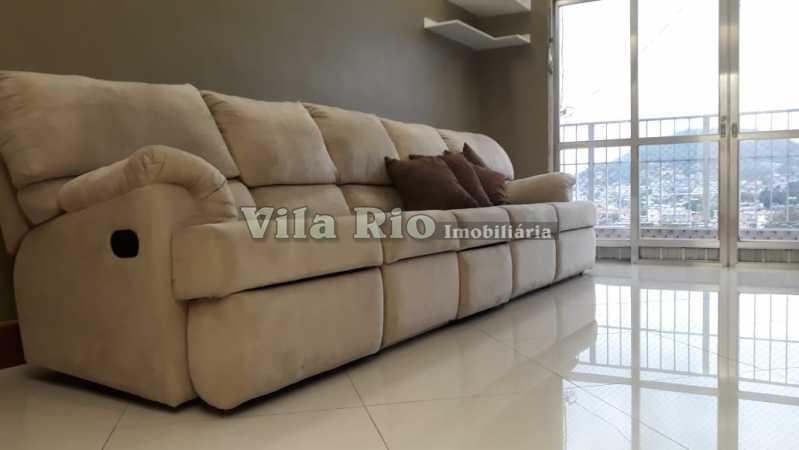 SALA1 - Cobertura 4 quartos à venda Irajá, Rio de Janeiro - R$ 600.000 - VCO40004 - 9