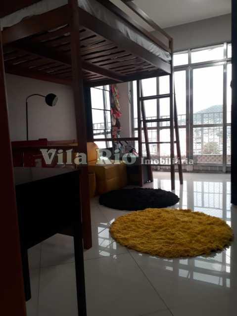 QUARTO 1 - Cobertura 4 quartos à venda Irajá, Rio de Janeiro - R$ 600.000 - VCO40004 - 10