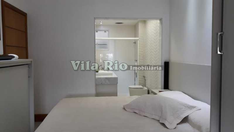 QUARTO 4 - Cobertura 4 quartos à venda Irajá, Rio de Janeiro - R$ 600.000 - VCO40004 - 11