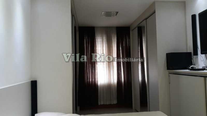 QUARTO 5 - Cobertura 4 quartos à venda Irajá, Rio de Janeiro - R$ 600.000 - VCO40004 - 12
