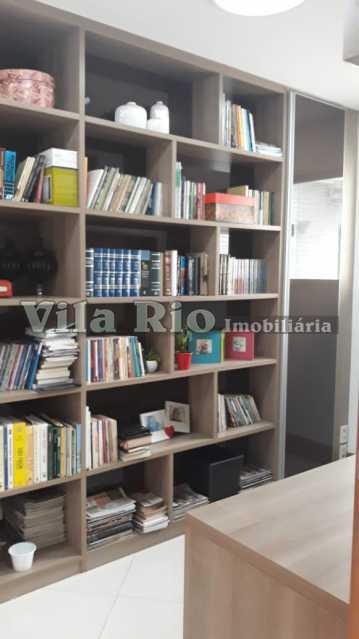 QUARTO2 - Cobertura 4 quartos à venda Irajá, Rio de Janeiro - R$ 600.000 - VCO40004 - 15