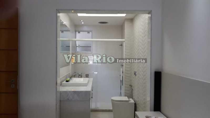 BANHEIRO2 - Cobertura 4 quartos à venda Irajá, Rio de Janeiro - R$ 600.000 - VCO40004 - 17