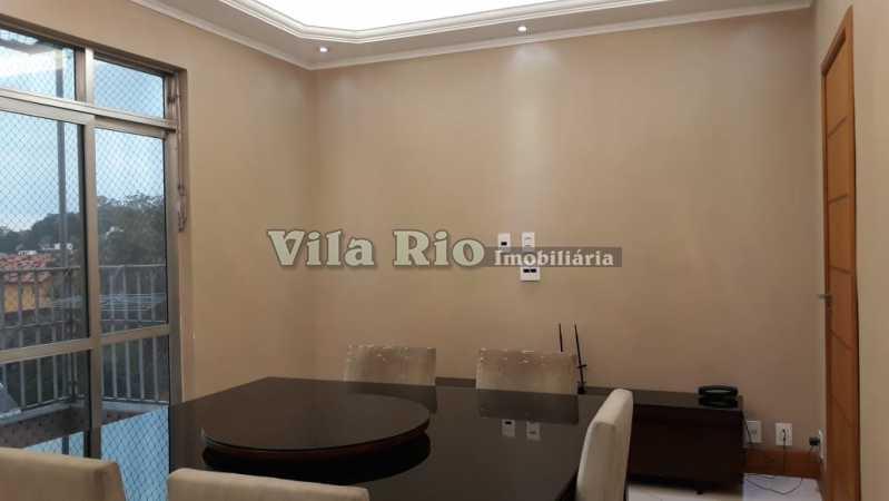 COPA - Cobertura 4 quartos à venda Irajá, Rio de Janeiro - R$ 600.000 - VCO40004 - 19