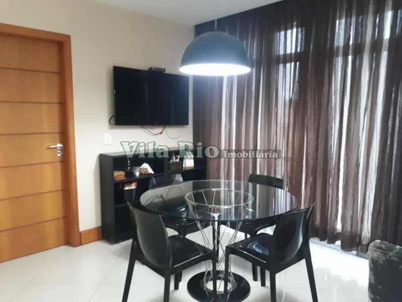 COZINHA 3 - Cobertura 4 quartos à venda Irajá, Rio de Janeiro - R$ 600.000 - VCO40004 - 22