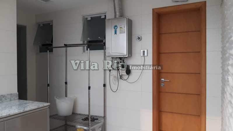 AREA 2 - Cobertura 4 quartos à venda Irajá, Rio de Janeiro - R$ 600.000 - VCO40004 - 26