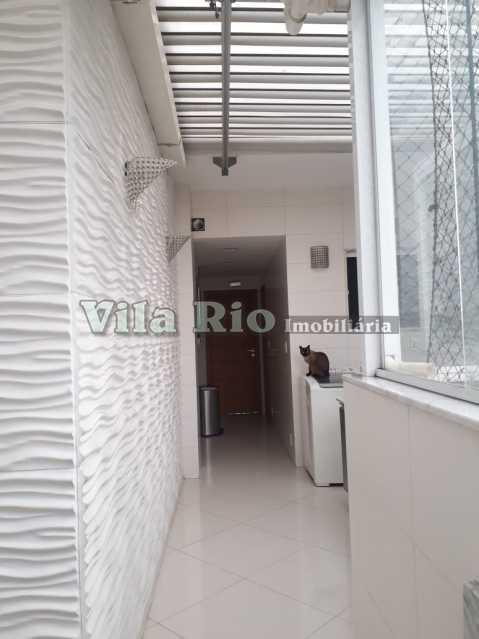 AREA - Cobertura 4 quartos à venda Irajá, Rio de Janeiro - R$ 600.000 - VCO40004 - 28