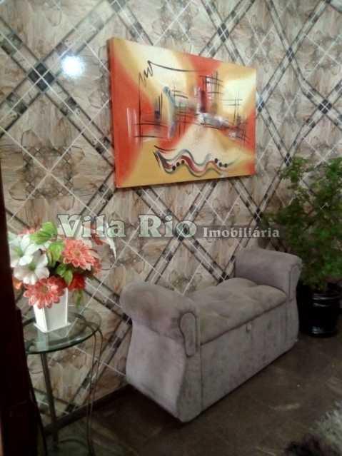HALL - Cobertura 4 quartos à venda Irajá, Rio de Janeiro - R$ 600.000 - VCO40004 - 31