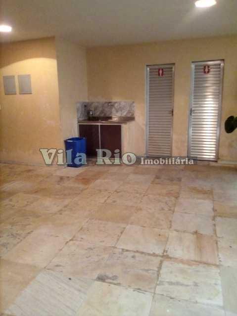 SALÃO DE FESTAS - Cobertura 4 quartos à venda Irajá, Rio de Janeiro - R$ 600.000 - VCO40004 - 30