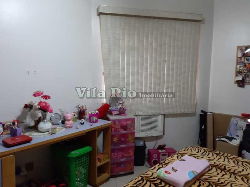 QUARTO 2. - Casa 5 quartos à venda Vila da Penha, Rio de Janeiro - R$ 1.290.000 - VCA50007 - 5