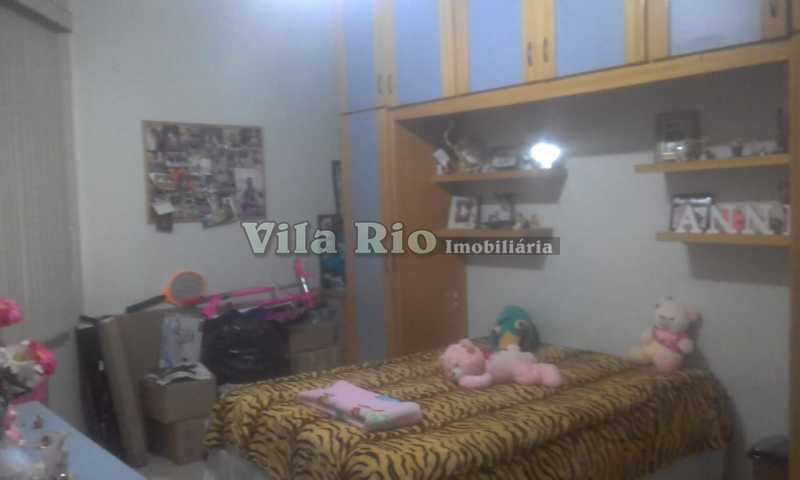 QUARTO 4. - Casa 5 quartos à venda Vila da Penha, Rio de Janeiro - R$ 1.290.000 - VCA50007 - 7