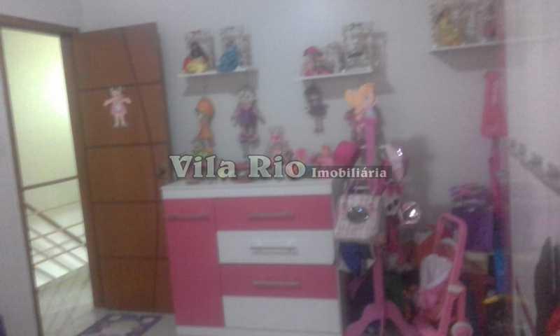 QUARTO 5. - Casa 5 quartos à venda Vila da Penha, Rio de Janeiro - R$ 1.290.000 - VCA50007 - 8