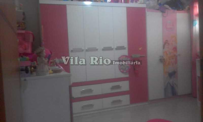 QUARTO 6. - Casa 5 quartos à venda Vila da Penha, Rio de Janeiro - R$ 1.290.000 - VCA50007 - 9