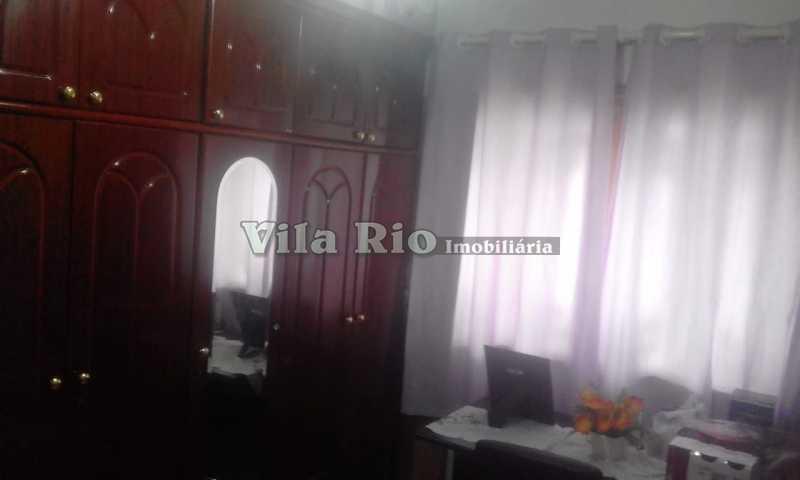 QUARTO 7. - Casa 5 quartos à venda Vila da Penha, Rio de Janeiro - R$ 1.290.000 - VCA50007 - 10