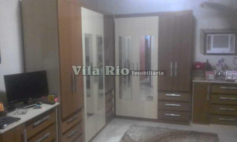 QUARTO 8. - Casa 5 quartos à venda Vila da Penha, Rio de Janeiro - R$ 1.290.000 - VCA50007 - 11