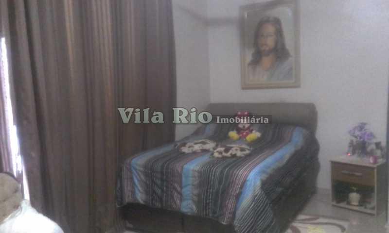 QUARTO 9. - Casa 5 quartos à venda Vila da Penha, Rio de Janeiro - R$ 1.290.000 - VCA50007 - 12