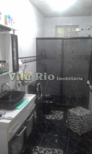 BANHEIRO 3. - Casa 5 quartos à venda Vila da Penha, Rio de Janeiro - R$ 1.290.000 - VCA50007 - 14