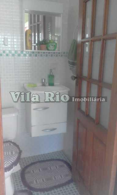 BANHEIRO 4. - Casa 5 quartos à venda Vila da Penha, Rio de Janeiro - R$ 1.290.000 - VCA50007 - 15