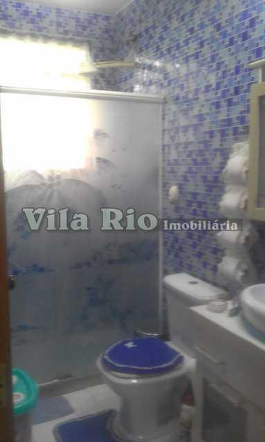 BANHEIRO2. - Casa 5 quartos à venda Vila da Penha, Rio de Janeiro - R$ 1.290.000 - VCA50007 - 16